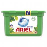 Капсулы для машинной стирки Ariel Ariel Pods Все-в-1 Масло Ши 12 шт.