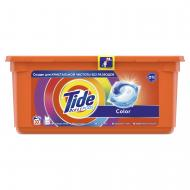 Капсули для машинного прання Tide Все-В-1 Color 30 шт.