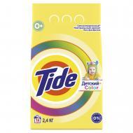 Пральний порошок для машинного прання Tide Дитячий 2,4 кг