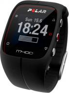 Смарт-часы Polar M400 HR black (90053836)