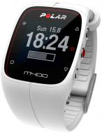 Смарт-часы Polar M400 HR white (90053838)