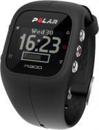Смарт-часы Polar A300 HR black (90054228)