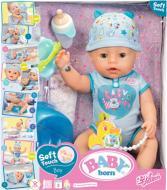 Пупс Zapf Baby Born Ніжні обійми Чарівне малятко з аксесуарами 824375