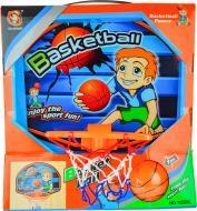 Іграшка Shantou Кошик і баскетбольний м'яч YG32C