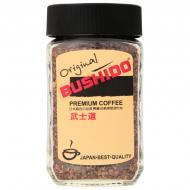 Кава розчинна BUSHIDO Original 100 г