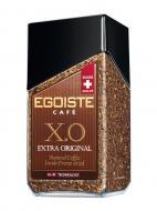 Кава розчинна Egoiste Extra Original 100 г