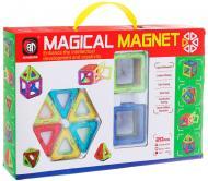 Ігровий набір Qunxing Toys Магнітний конструктор 20 деталей 701