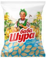 Насіння соняшника Баба Шура смажене з сіллю 50 г