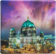 Картина-открытка Берлин 15x15 см
