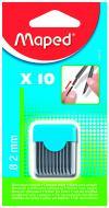 Набір грифелів 2 мм 10 шт. сірий MP.134210 Maped