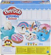 Ігровий набір Hasbro Play Doh Випічка і пончики (E3344)