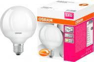 Лампа світлодіодна Osram Dimmable 12 Вт G95 матова E27 220 В 2700 К