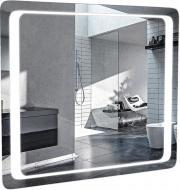 Зеркало Aqua Rodos Омега 80х70 см