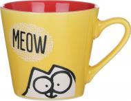 Чашка Meow 250 мл SL-V05 Simon's Cat