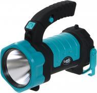 Ліхтар прожекторний Expert COB LED FL-G500LP-6289 блакитний