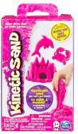 Пісок для дитячої творчості Wacky-Tivities Kinetic Sand Neon рожевий 227 г