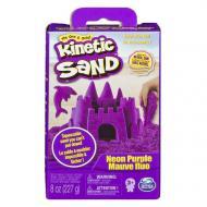 Кінетичний пісок Wacky-Tivities Neon фіолетовий