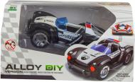 Іграшка-конструктор Машинка 6701A