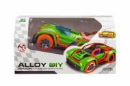 Іграшка-конструктор Машинка 6702A