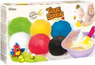 Набір для ліплення TrueDough Саморобне тісто Базові кольори