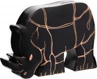 Скарбничка Носоріг 22х16 см