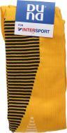 Гетри футбольні Duna 2178-жовт. 39-42 жовтий