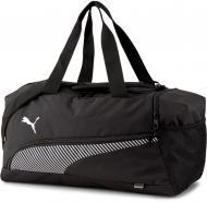 Спортивна сумка Puma Fundamentals 07728901 чорний