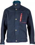 Куртка рабочая Sizam Manchester джинсовая р. S рост универсальный 30042 темно-синий