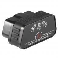 Автомобильный диагностический сканер KONNWEI KW901 OBDII Bluetooth 3.0 для Android Black (3646-10567