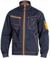 Куртка рабочая Sizam Sheffield р. L рост универсальный 30194 темно-синий