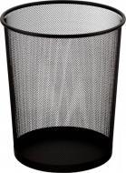 Корзина для бумаги Buromax BM.6270-01 черный