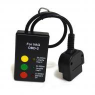 Автономный прибор Lesko для сброса сервисных интервалов VAG ОБД2 для автомобилей Volkswagen Audi (36