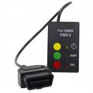 Автономный прибор для сброса сервисных интервалов Lesko для авто модельного ряда BMW 2002 (3649-1055