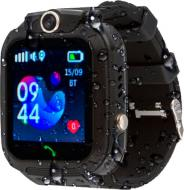 Смарт-часы AmiGo GO002 Swimming Camera Wi-Fi black (683578)