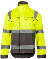 Куртка сигнальная Sizam Sunderland р. M рост универсальный 30091 желтый