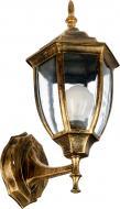 Світильник садовий Victoria Lighting 60 Вт IP44 бронзовий Lawn/AP