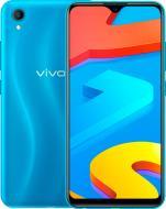 Смартфон Vivo Y1S 2/32GB blue