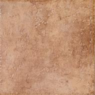 Плитка InterCerama Bari коричнева світла 07 031 35x35