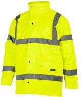 Куртка-парка Sizam Ipswich утепленная р. S рост универсальный 30036 желтый