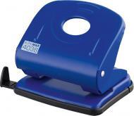 Дырокол BM.4038-02 синий Buromax