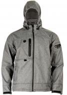 Куртка-парка Sizam Northhampton р. M рост универсальный 30133 серый