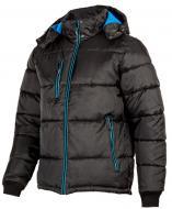 Куртка-парка Sizam Barrow р. S рост универсальный 30120 черный