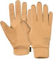 Рукавички P1G-Tac Winter Liner Gloves р. S/M coyote WLG G92211BK