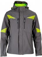 Куртка-парка Sizam Kingston р. M рост универсальный 30175 серый
