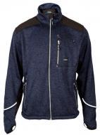 Куртка рабочая Sizam Oxford р. XXL рост универсальный 30088 темно-синий