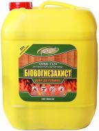 Огнебиозащита Блеск ХМББ-3324 готовый раствор 10,0 кг