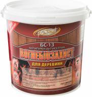 Огнебиозащита Блеск БС-13 концентрат 0,75 кг