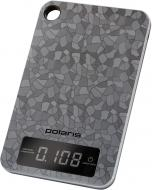Весы кухонные Polaris PKS 0531 ADL Crystal
