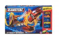 Трек Teamsterz Вуличні гонки з 5 машин 1416441