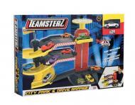 Іграшковий набір Teamsterz Багаторівнева парковка 1416652